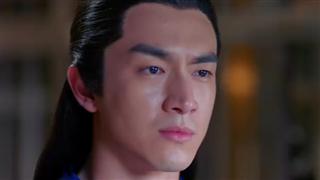 《楚乔传》宇文玥来天牢看望楚乔和燕洵