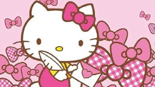 Hello Kitty 愛漫游