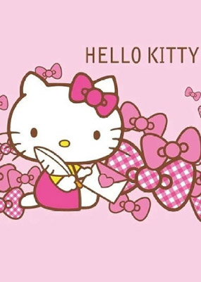 Hello Kitty爱漫游