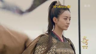 《楚乔传》第57集预告片