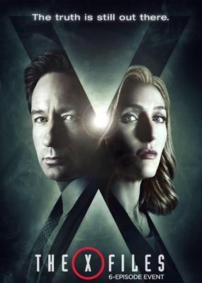 X档案 第十季  第1集