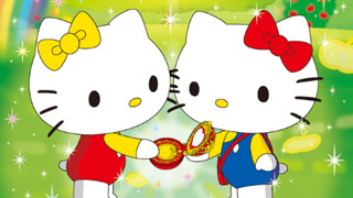 Hello Kitty苹果森林 第1季