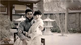 《无心法师2》无心&岳绮罗混剪!第42秒好苏