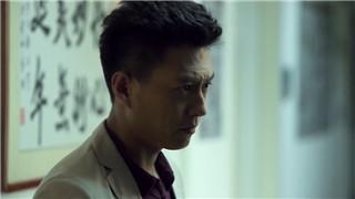 《守卫者-浮出水面》叶晗为靳东担心 累到晕倒!