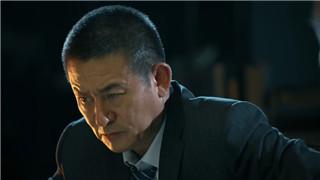 《守卫者-浮出水面》靳东米小冉解决系统漏洞!