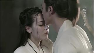 《秦时丽人明月心》热巴与荆轲小别新婚,竟然无视旁人!