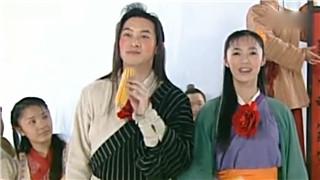 【何仙姑夫】开学仪式哪家强?花千骨PK十里桃花,快要笑喷了!