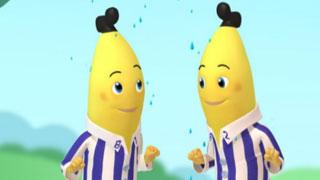 睡衣香蕉人 第2季