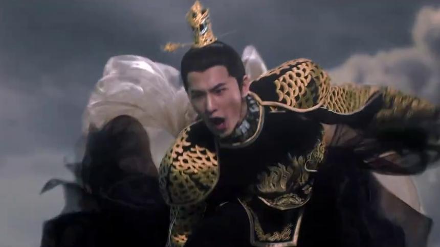 《三生三世五里桃花 饭制剧》错过版预告 杨幂在等待中失去杨洋