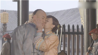 《那年花开月正圆》孙俪片场亲吴聘 任重表示没眼看