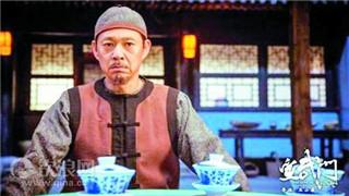 《宣武门》任重张丰毅等演绎中华百年峥嵘岁月