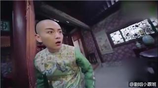 《那年花开月正圆》吴聘下线,他的爱却完成了三级跳!