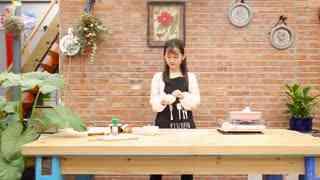 小辣厨房_20170117_小时候的味道 葱油饼