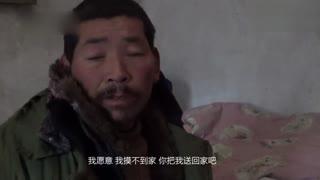 郑州一男子找不到家蜗居骨灰堂 急切想回家过年