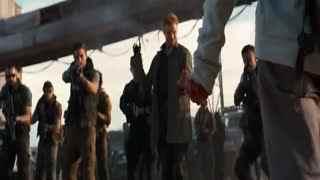 《金刚狼3:殊死一战》终极预告 狼叔最后的谢幕