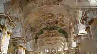 德国修道院现两具史上最奢华骷髅 全身镶满钻石