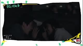 萝莉说趣事_20170223_情侣电影院里亲热被偷拍