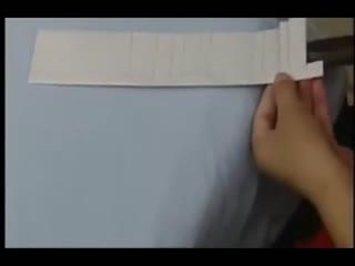 中国 剪纸/小学生剪纸教学视频 中国剪纸艺术