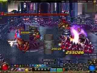 地下城与勇士 莫子潇解说DNF视频 镇魂光剑剑神速刷领主之塔图片