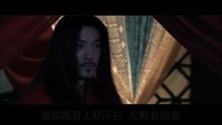 《大秦帝国之崛起》听说崛起完结了,剪个视频庆祝一下