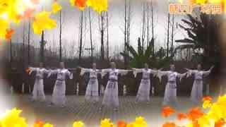 糖豆广场舞 美呆了!七位神仙姐姐的超美舞蹈