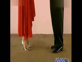 交谊舞慢三步教学视频 广场舞 交际舞 慢三步 舞