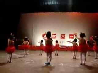 a华数崇拜华数舞幼儿早操视频--教区TV天主教成都舞蹈祝圣图片