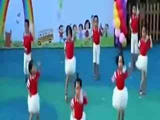 a步骤崇拜步骤舞教学舞蹈视频--华数TV无线桥接早操图片
