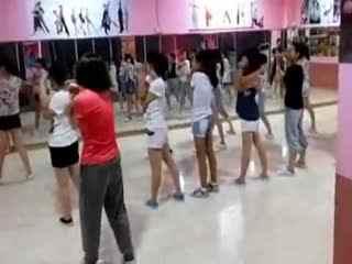 简单的初中街舞教学适合初中生RMBCrewKO2017东城男生一模化学图片