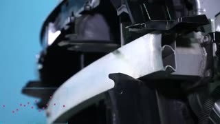 【拆车坊】C4世嘉防护点评——高品质材料 高防护安全