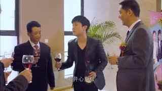 《江城警事》第23集林申合辑