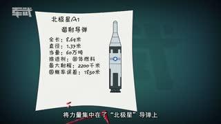 军武次位面第四期:蛟龙潜海4 核平之舟
