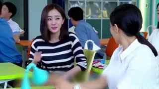 黄子韬10岁时就反串电视剧女配角啦?