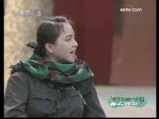 宋丹丹小品 1990年元旦《超生游击队》搭档:黄宏