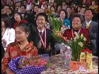 宋丹丹小品 2008年春晚《火炬手》搭档:赵本山、刘流
