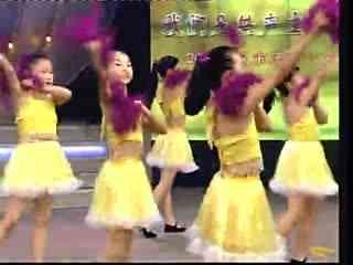 2013我是小宝贝幼儿舞蹈视频_幼儿律动舞蹈视频大全 少儿健身操 足球宝贝--华数TV
