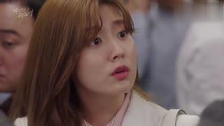 《奇怪的搭档》池昌旭和南志铉初见面cut