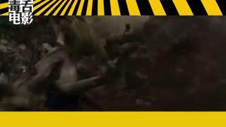 毒舌电影 重温魔兽世界经典片段