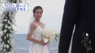 《天使的幸福》 刘诗诗结婚狂想曲