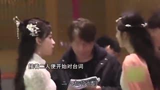 《上古情歌》黄晓明变身战神 与宋茜谱写凄美恋曲