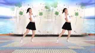 红领巾广场舞精选:《咖喱咖喱》
