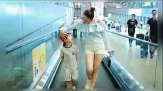 女儿王诗龄一年吸金千万 看李湘是怎么回答的