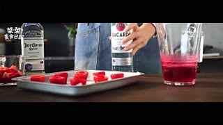菜菜美食日记 令人心醉的草莓甜点