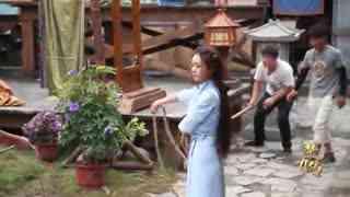 《楚乔传》幕后特辑 第6集 窦骁暴力叫起床林更新