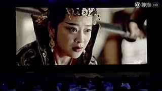 《琅琊榜之风起长林》首款片花公开
