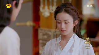 《楚乔传》星玥夫妇 第3集