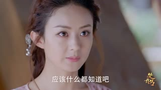 《楚乔传》林更新特辑 第10集:宠溺!浪漫玥公子上线