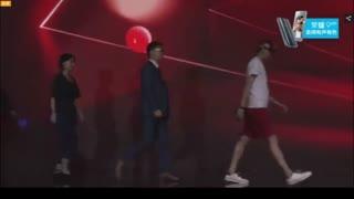 2017超级红人节 十大美食红人颁奖实况 (大胃王密子君 野食小哥 办公室小野 等)