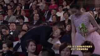 白玉兰颁奖典礼  最佳男主角-《鸡毛飞上天》张译