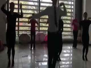 幼儿园视频教程早操华数舞蹈大全--小班TVproe扭曲教学图片